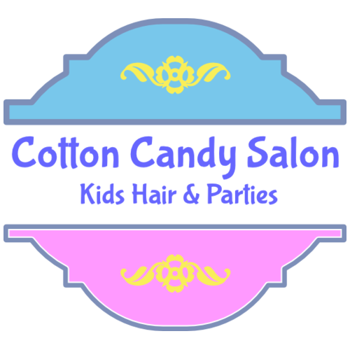 Cotton Candy Kids Salon